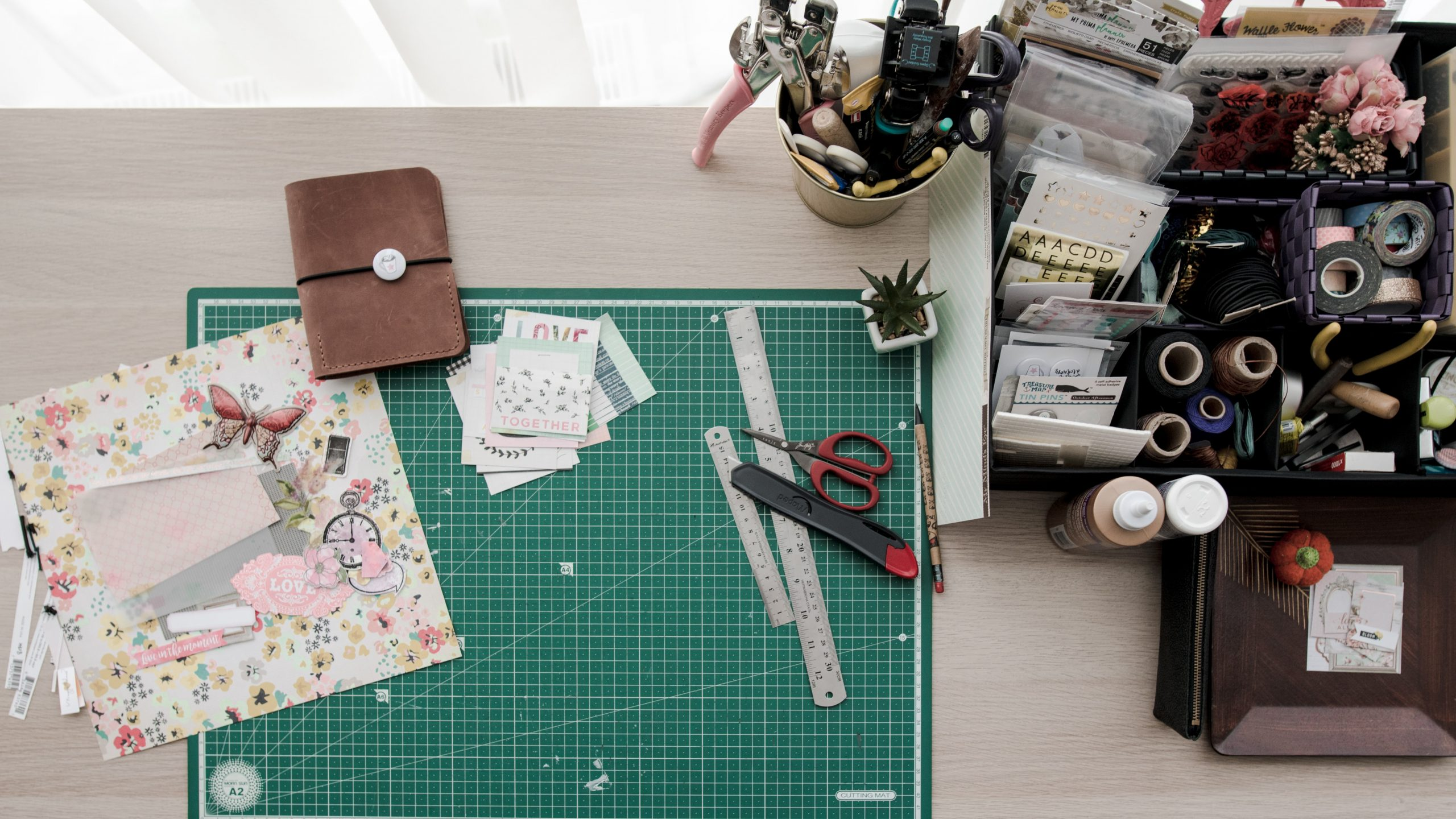 Bureau couture